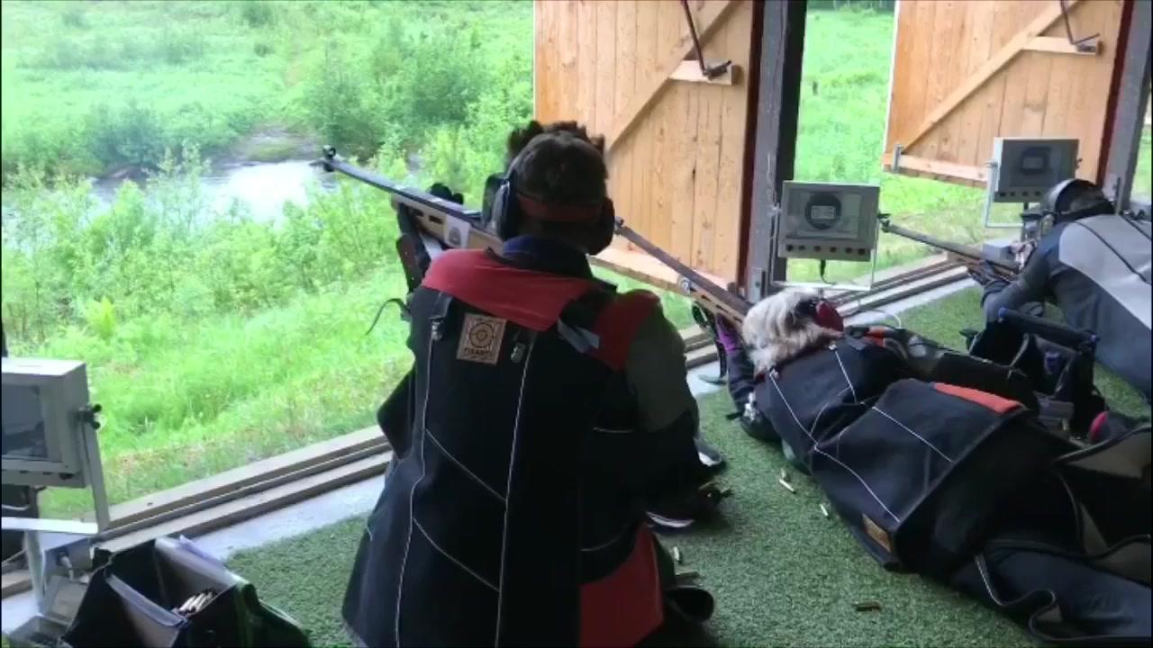 Skytterstevne Valnesfjord