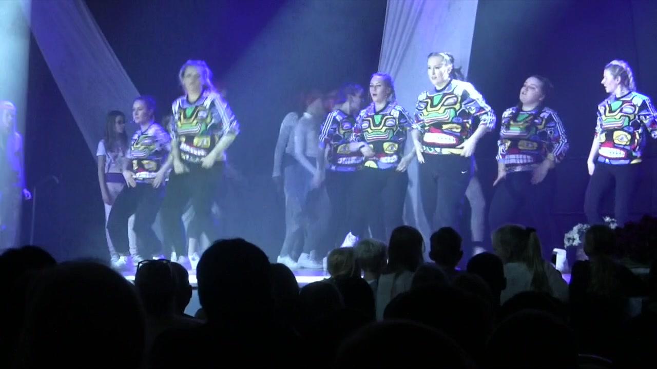 Dans Fauskes førjulsshow 2015