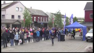 Arctic Race of Norway - Fauske 2013