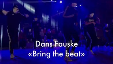 «Bring the beat»