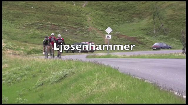 Ljøsenhammer