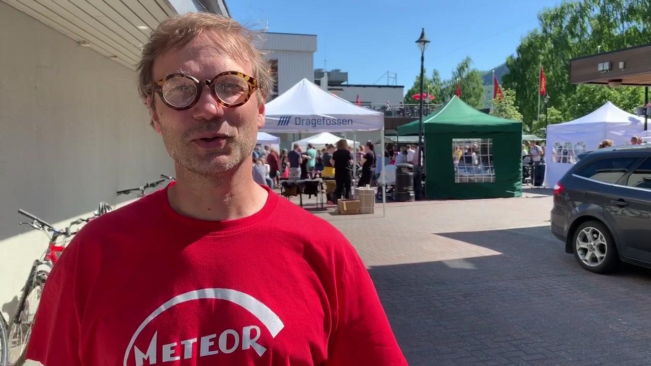 Intervju med Håvind Engmark