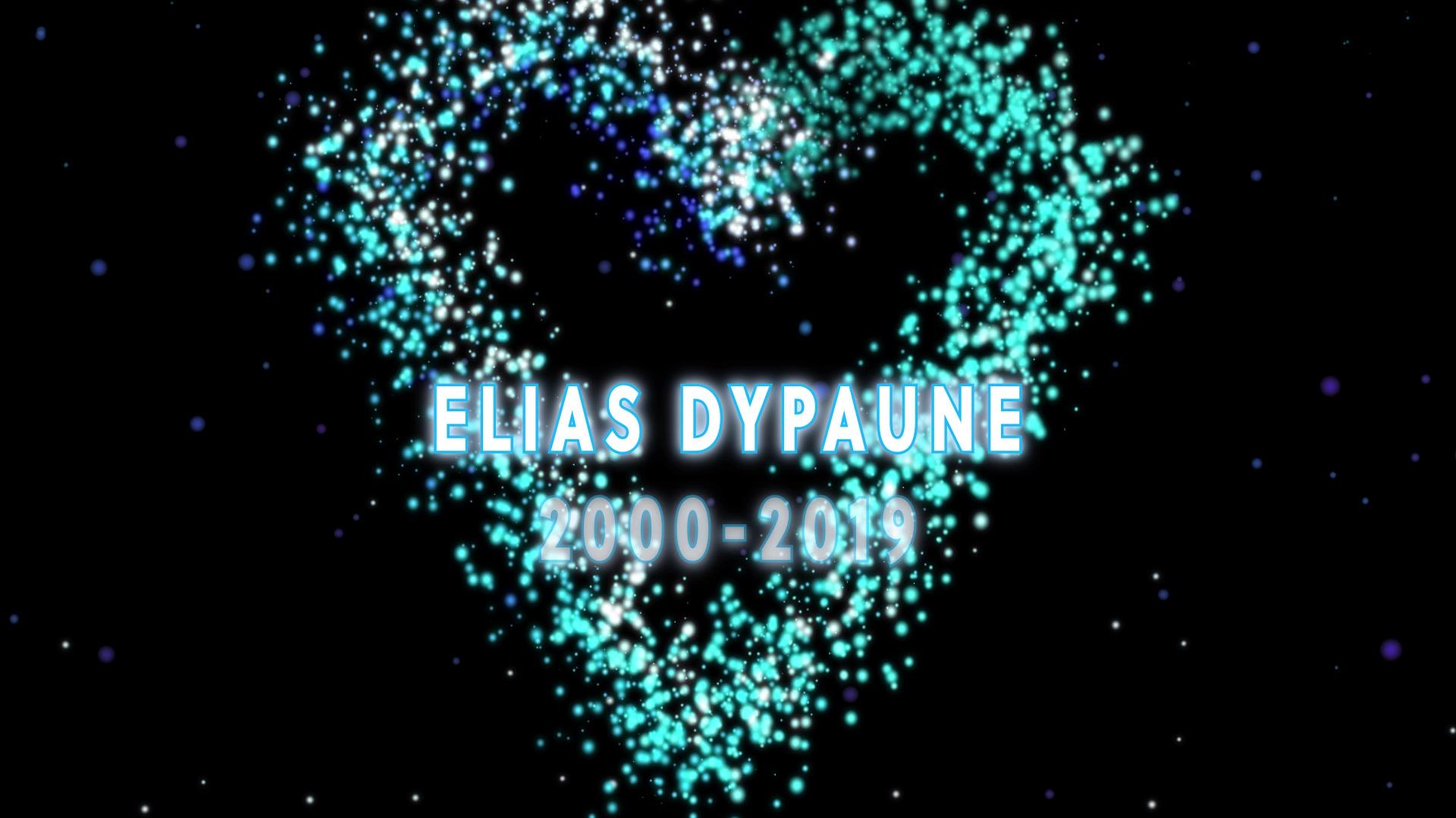 Minnet Elias Dypaune