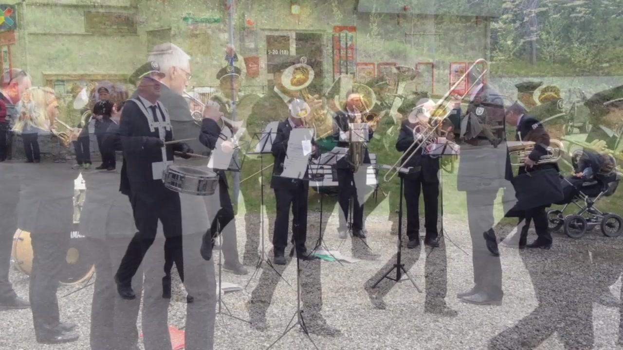 Musikkstevne i Sulis