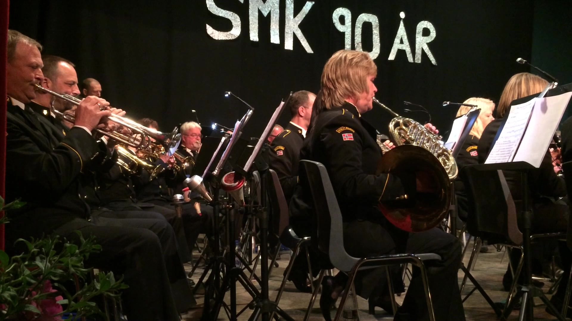 SMK Jubileumskonsert
