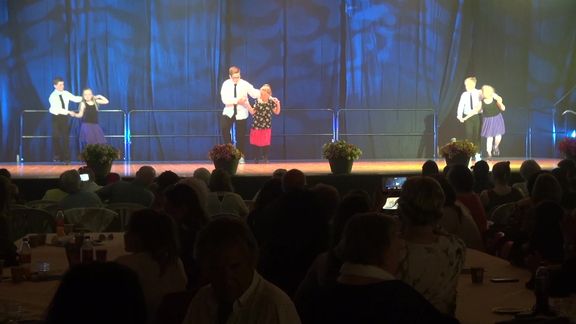 Barneshowet juni 2017